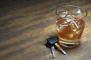 Alkohol am Steuer gefährdet die Sicherheit aller im Straßenverkehr.