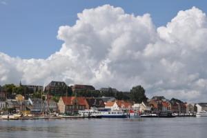 Im Fahreignungsregister sind die Flensburg-Punkte gespeichert.