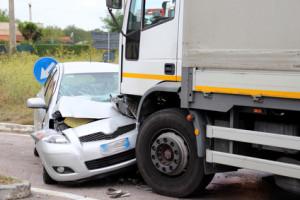 Der Unfall mit einem Geisterfahrer endet in jedem sechsten Fall tödlich.
