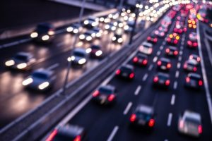 Das Strecken-Radar soll hauptsächlich auf Autobahnen angebracht werden.