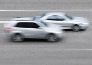 Messen kann das M5-Radar aus einem Auto.