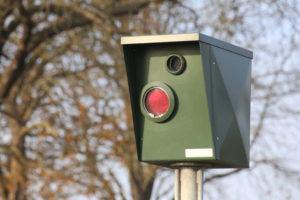 Die Blitzerwarnung ist nur verboten, wenn Sie dazu technische Geräte verwenden.
