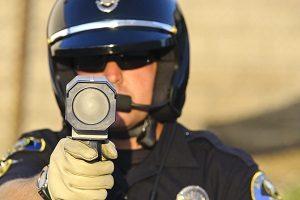 Das Verkehrskontrollsystem VKS 3.0 bedarf der Anwesenheit eines Messbeamten.