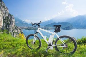 Vorschriften fürs Fahren mit dem Fahrrad gibt die StVO.