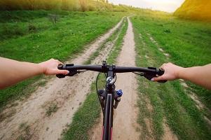 Indem Sie Ihr Fahrrad codieren lassen, kann das Rad schneller zugeordnet werden.