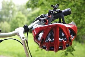 Gilt für Radfahrer eine Helmpflicht auf dem Fahrrad?