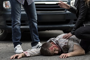Für eine fahrlässige Tötung droht eine Strafe von bis zu fünf Jahren Haft oder eine Geldstrafe.
