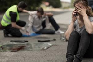 Unfälle können einen Anspruch auf Schmerzensgeld begründen. Wo beantragen Geschädigte dieses am besten?