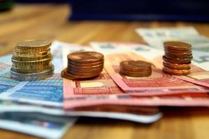 Im Bußgeldverfahren sind verschiedene Formen von Geldbußen möglich.