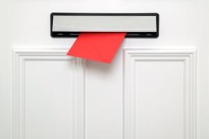 Einem Bußgeldverfahren folgt meist ein Bußgeldbescheid.