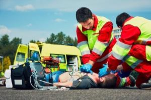 Fahrerflucht ist eine Straftat - ebenso wie unterlassene Hilfeleistung.