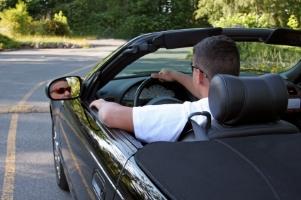 1 Monat Fahrverbot und den Führerschein nicht abgegeben? Der Führerschein kann beschlagnahmt werden.