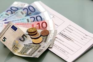 Ist ein Bußgeldbescheid ohne Foto rechtens?