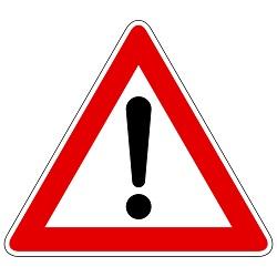 Das Fahrverbot für Ausländer gilt in Deutschland.