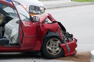 Leihwagen nach einem Unfall: Wer übernimmt die Mietwagenkosten?