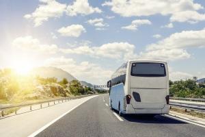 Der Bußgeldkatalog für den Bus gilt sowohl im Reise- als auch im Linienverkehr.