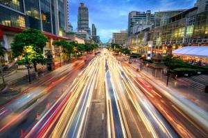 Warum ein Verkehrsteilnehmer zum Temposünder wird, kann verschiedene Ursachen haben.