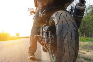 Der allgemeine Bußgeldkatalog gilt fürs Motorrad gleichermaßen.