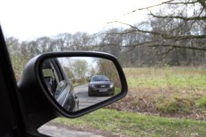 Bei einer Gefährdung setzen Verkehrsteilnehmer durch ihr Verhalten andere einer Gefahr aus.